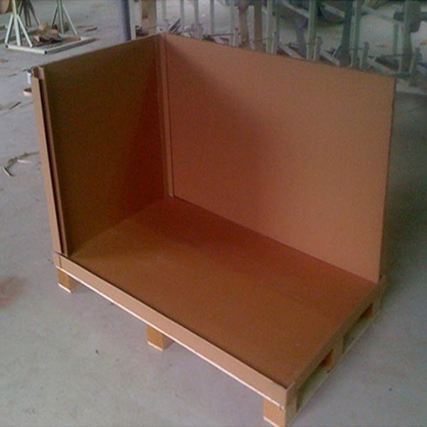 拆卸式蜂窝箱