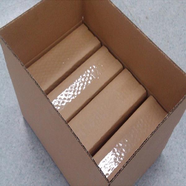 常州高强度蜂窝纸箱