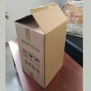 南京瓦楞纸箱