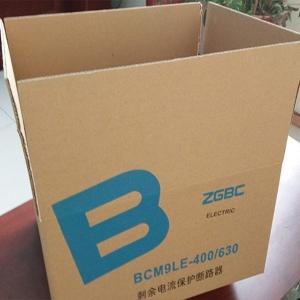 南京纸箱包装