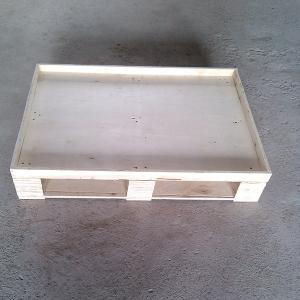 免熏蒸胶合板木托盘